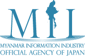 MYANMAR INFORMATION OFFICIAL AGENCY OF JAPAN